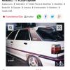 Flash 11 spoiler sifir en uygun fiyata ilan Yedek Parça Aksesuar