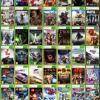 Xbox 360 Oyun Jtag'li cihazlara oyun yükleme. HDD dolumu ilan Diğer