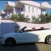 Düğün ve özel günlerinize özel şöförlü Audi A4 Cabrio şoför ücreti dahil 600 tl ilan Kiralık Araçlar