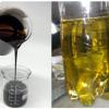 atık lastik proliz yağ prolotik yağ üretim makinası yapımı Resim