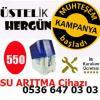 ANTALYA KEPEZ SU ARITMA SERVİSİ-0536 647 03 03 ilan Elektronik Beyaz Eşya