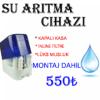 ANTALYA KEPEZ SU ARITMA-aquarun-0536 647 03 03 ilan Elektronik Beyaz Eşya
