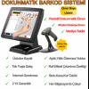 Market Büfe Otomasyonu (Full Özellik) HESAPLI FİYAT Uzaktan Cep Telefonuyla Kontrol Edilebilir Resim