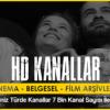 IPTV Kalite - Kaliteli donmayan IPTV 4K yayınlar kesintisiz hizmet Resim